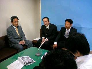 県議選富士吉田市選挙区候補者が発表されました。